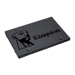 "Kingston 480GB SSDNow A400 SSD, 2.5"", SATA3, R/W 500/450 MB/s, 7mm"