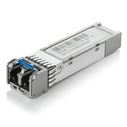 TP-LINK TXM431-LR 10GBase-LR Single Mode SFP+LC Transceiver, for 10GB Switch