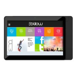 Billow X101 V2 Tablet, 10.1 IPS, Quad Core, 1GB, 8GB, WiFi, Android 7.1, Black, Charging by USB only