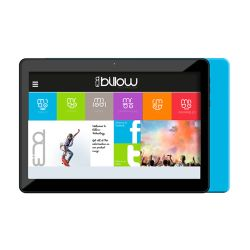 Billow X101 V2 Tablet, 10.1 IPS, Quad Core, 1GB, 8GB, WiFi, Android 7.1, Blue, Charging by USB only