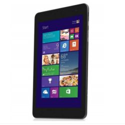 Dell Venue 8 Pro Tablet, 8 IPS, 1280 x 800, Atom Quad Core, 2GB, 64GB, Windows 8.1