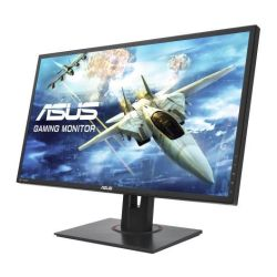 Asus 24 Gaming Monitor MG248QE, 1920 x 1080, 1ms, 100M1, VGA, DVI, HDMI, FreeSync, Vesa