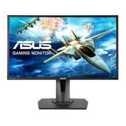 """Asus 24"""" Monitor (MG248QR), 1920 x 1080, 1ms, DVI, HDMI, DP, DisplayWidget, 144Hz, Speakers, VESA"""