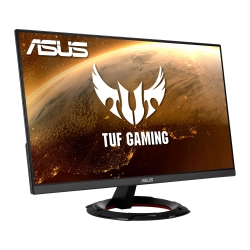 "Asus 23.8"" TUF Gaming Monitor (VG249Q1R), IPS, 1920 x 1080, 1ms, 2 HDMI, DP, 165Hz, FreeSync, Shadow Boost, VESA"