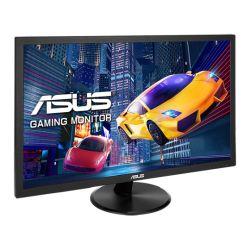 """Asus 24"""" Gaming Monitor (VP248H), 1920 x 1080, 1ms, VGA, HDMI, Speakers, VESA"""