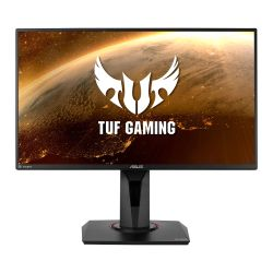 "Asus 24.5"" TUF Gaming IPS Monitor (VG259Q), 1920 x 1080, 1ms, 2 HDMI, DP, Speakers, VESA"