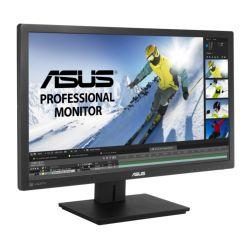 """Asus 27"""" WQHD Professional Monitor (PB278QV), IPS, 2560 x 1440, VGA, DVI, HDMI, DP, 100% sRGB, 75Hz, Speakers, VESA"""