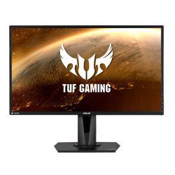 "Asus 27"" TUF WQHD HDR Gaming Monitor (VG27BQ), 2560 x 1440, 0.4ms, 2 HDMI, DisplayPort, 165Hz, Speakers, VESA"