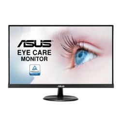 "Asus 27"" Frameless Eye Care Monitor (VP279HE), IPS, 1920 x 1080, 1ms, 75Hz, VGA, HDMI, VESA"
