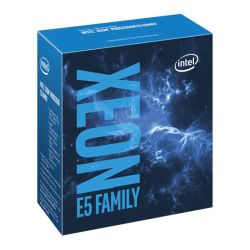 Intel Core Xeon E5-1650 v4 CPU, Six Core, 2011-3, 140W, 3.6GHz 4.0GHz Turbo, 15MB Cache, 14nm, No Graphics, NO HEATSINKFAN