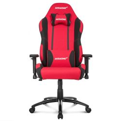 AKRacing Core Series EX Gaming Chair, Red & Black, 510 Year Warranty