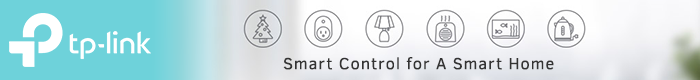 Learn More: TP-Link Smart Plugs